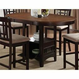 Coaster 105278 D-Dining Counter Height Table  NEW