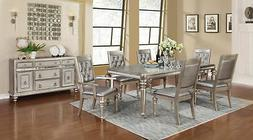 Coaster Home Furnishings 106471 Danette Collection Dining Ta