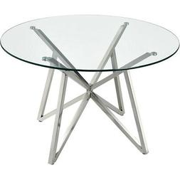 Dimond Home 1203-019 Worlds Fair 48 inch Polished Nickel and