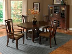 Broyhill 5312-31-50 Dining Table Top & Table Base Set