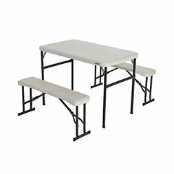 Picnic Table Lifetime Dining Table