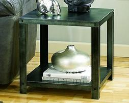 Ashley Furniture Signature Design - Hattney Coffee Table - C