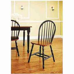 Better Homes and Gardens Autumn Lane Windsor Chairs, Set of