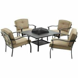 Mainstay Patio Furniture Dining Table