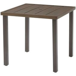 Better Homes And Garden Bistro Dining Table Farmhouse Outdoo