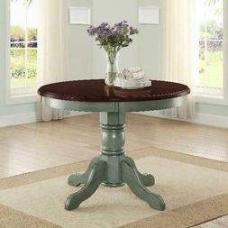 Better Homes and Gardens Cambridge Place Dining Table Mocha