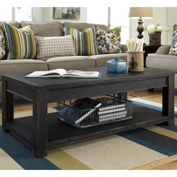 Beachcrest Home Coffee Table - Calvin coffee table