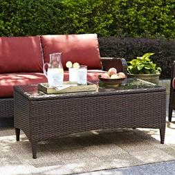 Classic Boller Coffee Table, Darby Home Co