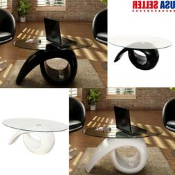 Contemporary Modern Design Floor Dining Home Tables Coffee T