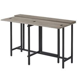 Convertible Dining Table Wood Contempora.  sc 1 st  Small Dining Table & Convertible Dining Tables For Small Spaces | Dining-table