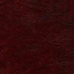 CRANBERRY LEATHER CUSTOM DINING TABLE PADS KITCHEN MAGNET PA