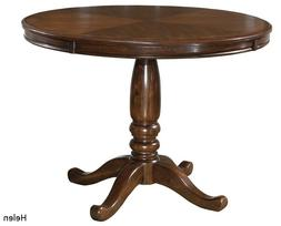 Ashley Furniture Signature Design - Leahlyn Dining Room Tabl