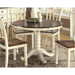 Signature Design by Ashley D583-15B Dining Room Table BASE O