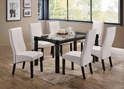 Kings Brand Furniture Dining Room Kitchen Set  ~New~