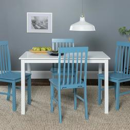 Dining Room Table Set Modern Small Wooden Kitchen Tables And