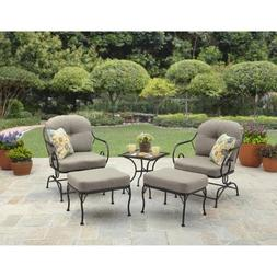 5-Piece Outdoor Dining Set | Better Homes and Gardens Patio