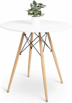 Milliard Dining Table – Small Round Dining Room Table - fo