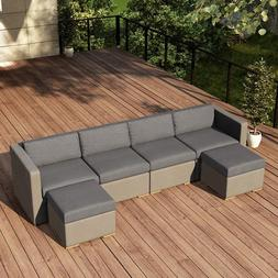 element sectional set