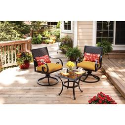 Better Homes and Gardens Englewood Heights 3-Piece Outdoor B