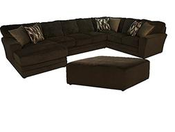 Jackson Everest Living Room Set with Other Items, Sofa, Chai