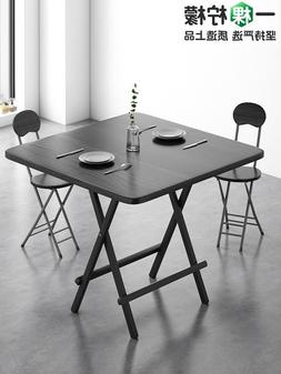 Foldable Outdoor camping <font><b>Table</b></font> Simple <f