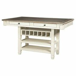 Ashley Furniture Signature Design - Bolanburg Counter Height