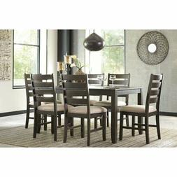 Ashley Furniture Signature Design - Rolena Industrial Dining