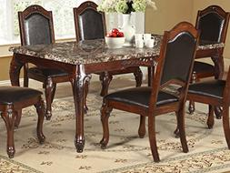 Best Quality Furniture D73T Dining Table Not Applicable