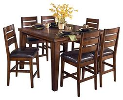 Ashley Furniture Signature Design - Larchmont Dining Room Ta