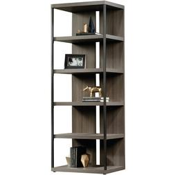 "Sauder International Lux 71.95"" Bookcase"