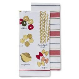 Sur La Table Italian Pasta Kitchen Towels 64180238226 , 28""