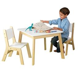 Kid Kraft Modern Table & 2 Chair Set