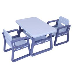 Kids Table and Chairs Set Toddler Activity Chair Best for To