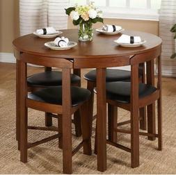 Small Kitchen Tables Sets Dining Room Set For 4 Spaces Chair
