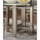 Coaster Home Furnishings 106470 Dining Table Base Metallic P