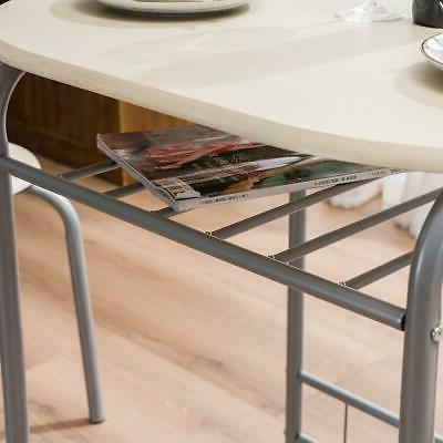 3 PCS and 2 for Dining Furniture Natural