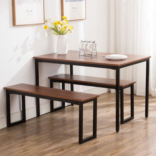 3 Dining Table Chair