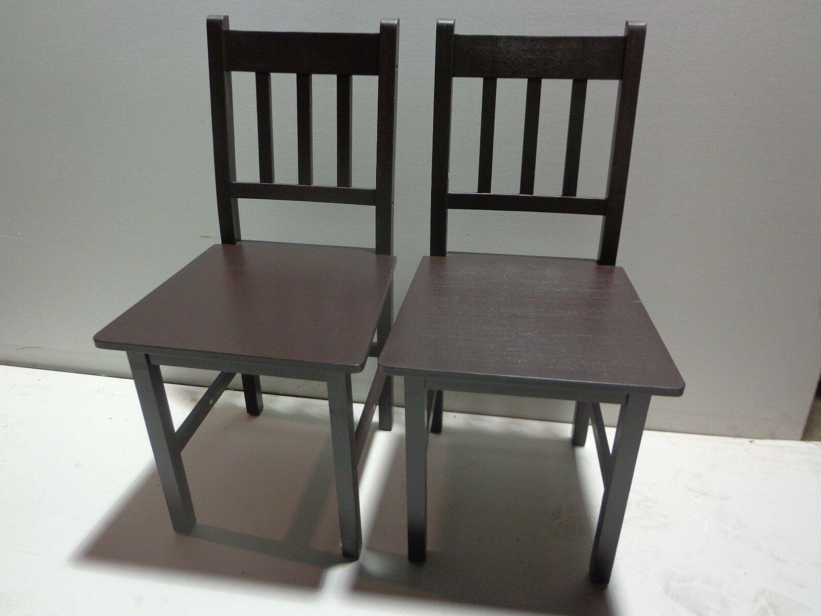 TMS 5 DINING TABLE 4 CHAIRS