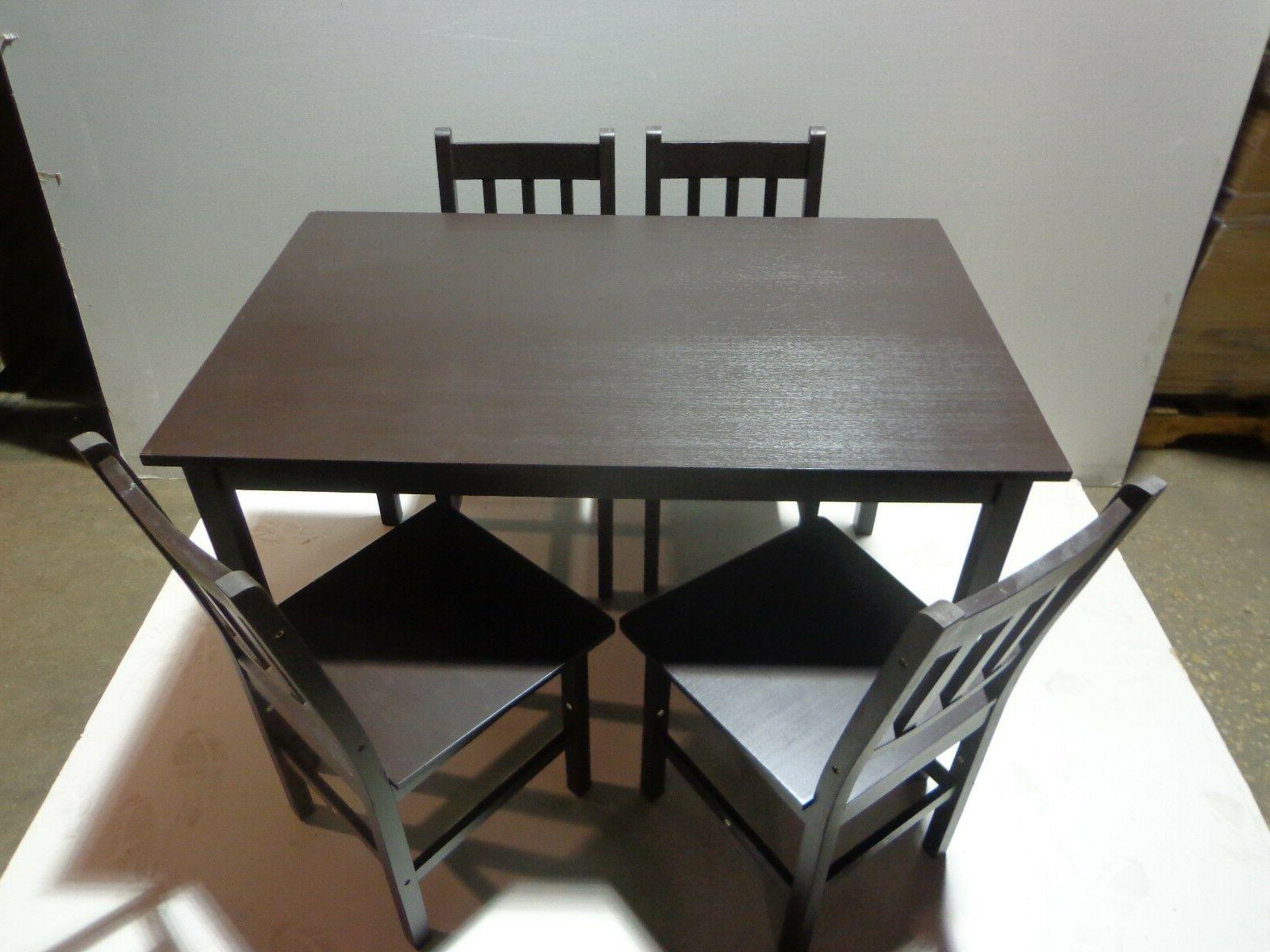 TMS 5 DINING TABLE 4