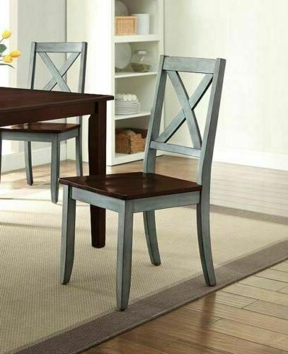 5 Table Set for Rustic Room Kitchen