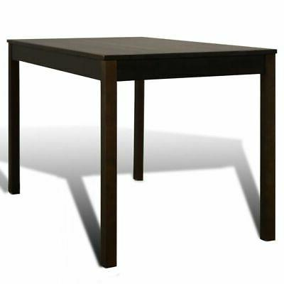 Wooden Dining Table 4