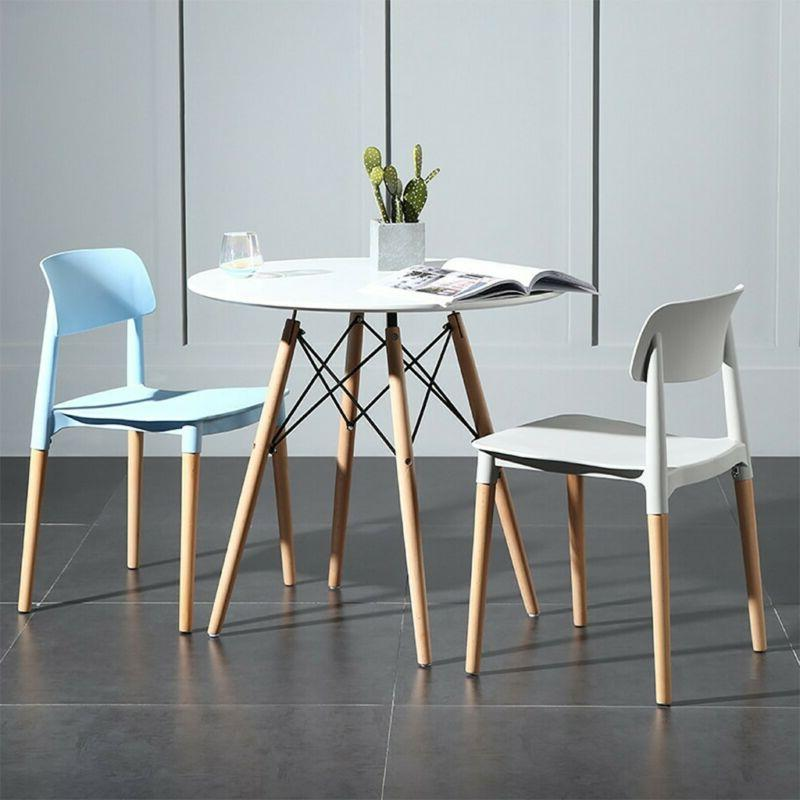5 Table Chairs Metal Furniture