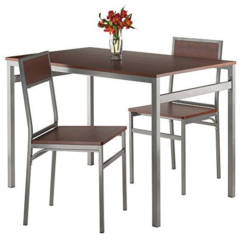 Winsome Furniture Piece Dining with