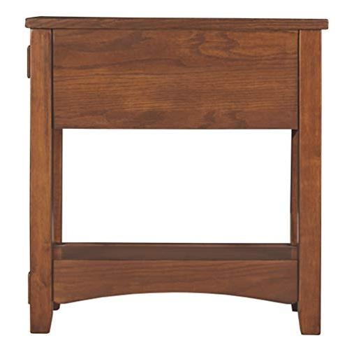 Ashley Furniture Signature - Table - Drawer