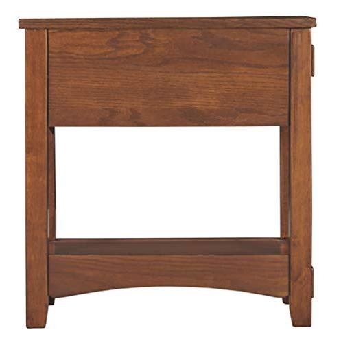 Ashley Furniture - Table - 1 - Contemporary -