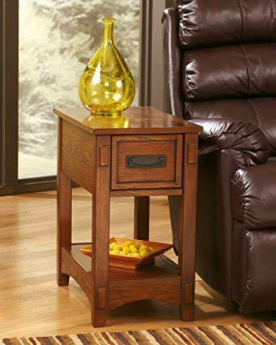 Ashley Furniture - Table - - Contemporary