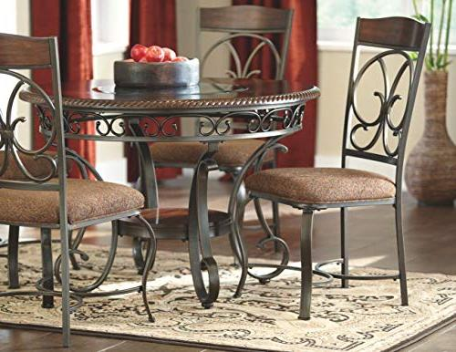 Ashley Design - Table Brown