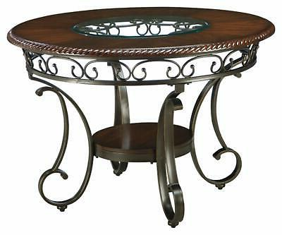 Ashley Furniture Signature Design - Glambrey Dining Room Tab