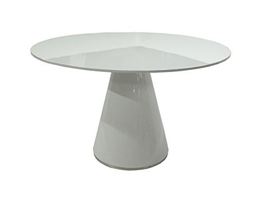 Moes Home Collection Otago Round Dining Table