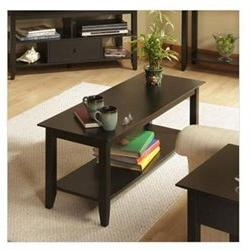 Convenience Concepts American Heritage Coffee Table - Rectan